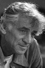 foto Leonard Bernstein