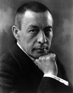 foto Rachmaninov